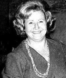 Azucena Villaflor, martyr